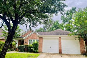 12718 Great Sands, Humble, TX, 77346