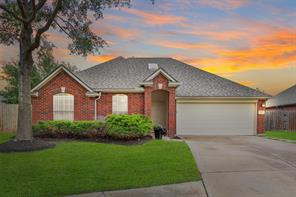 14906 Cypress Meade Court, Cypress, TX 77429