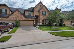 12424 Tyler Springs, Humble, TX, 77346