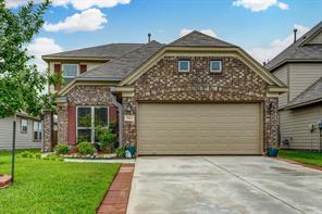 9962 Chimney Swift Lane, Conroe, TX 77385
