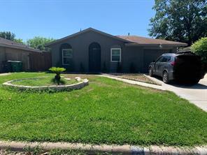 12538 Claygate Drive, Houston, TX 77047