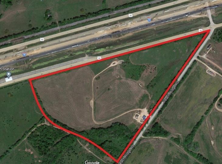 000 I-10/Peach Ridge Road, Brookshire, TX 77423