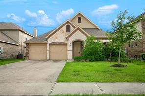 3046 Monticello Pines Lane Lane, League City, TX 77573