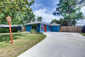 2526 Roy Circle, Houston, TX 77007