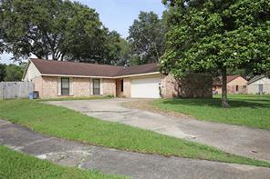 2719 King James, Webster, TX, 77598