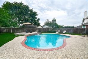 3911 Chestnut Bend, Missouri City, TX 77459