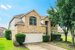 20535 Granger Bluff, Cypress, TX, 77433