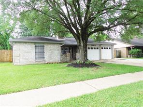 13818 Waterville Way, Houston, TX 77015
