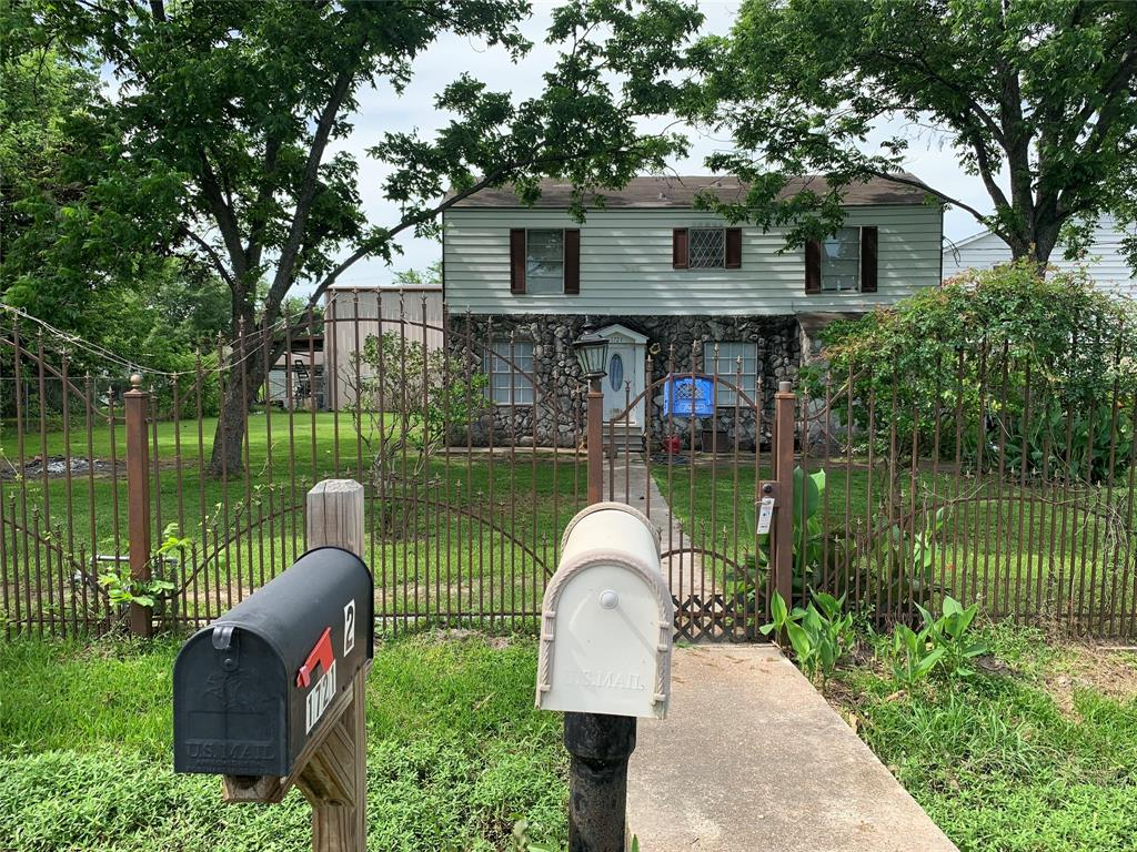 1721 Warwick Road, Houston, TX 77093