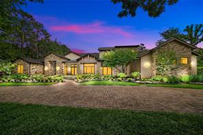 54 N Gary Glen Circle, The Woodlands, TX 77382
