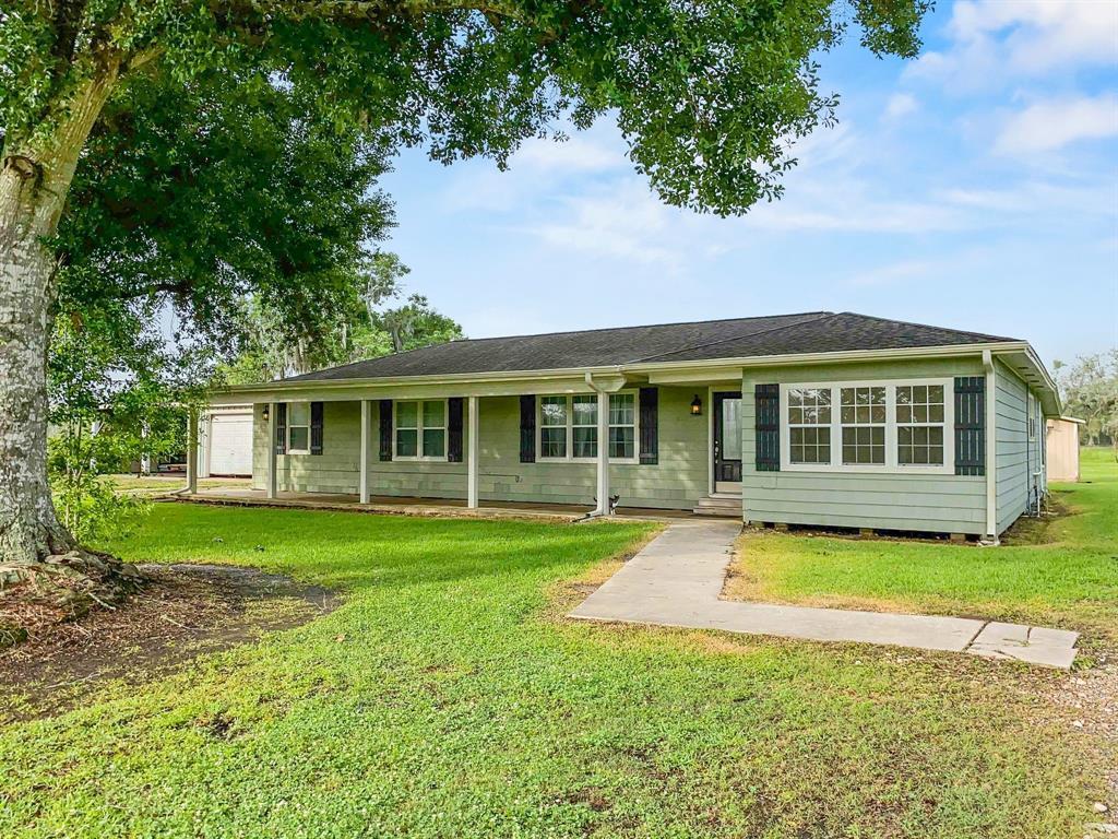 17818 County Road 463, Brazoria, TX 77422