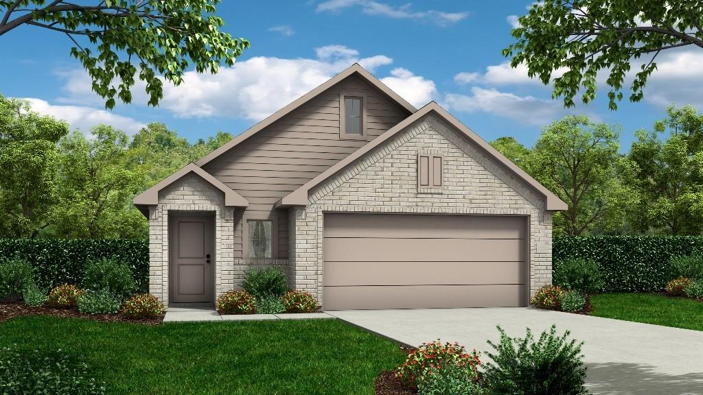 4227 Sternside Lane, South Houston, TX 77053