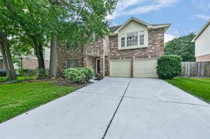 19018 Forest Trace Drive, Humble, TX 77346