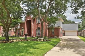 3522 Aspen Glen Lane, Spring, TX 77388