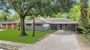 5754 Heron Drive, Houston, TX 77033