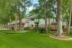 7 Tangle Brush Drive, The Woodlands, TX 77381