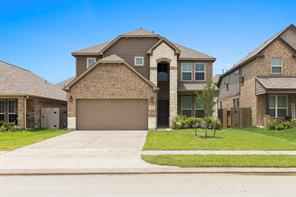 20714 Iron Timber Lane, Katy, TX 77449