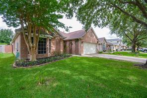 14715 Chapel Cove Court, Cypress, TX 77429
