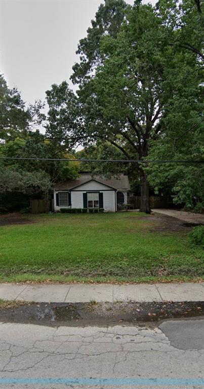 3715 Sherwood Lane, Houston, TX 77092