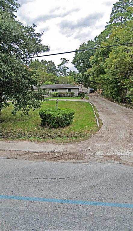 3719 Sherwood Lane, Houston, TX 77092
