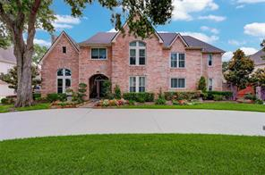 1546 Mission Springs Drive, Katy, TX 77450