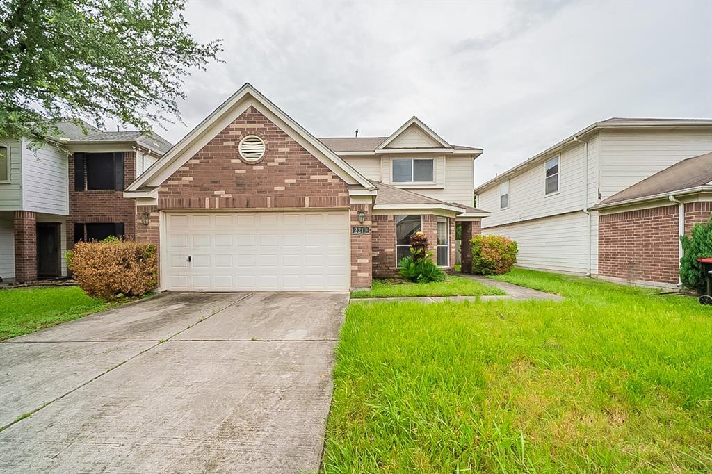2210 Hadden Hollow Drive, Houston, TX 77067