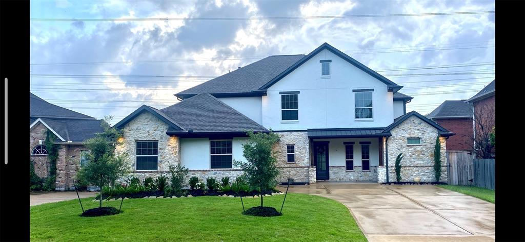 9111 Bent Spur Lane, Houston, TX 77064