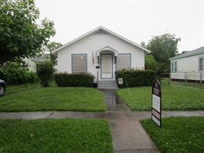 4905 Avenue Q 1/2, Galveston, TX, 77551