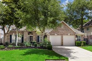 19 Emery Mill Place, The Woodlands, TX 77384