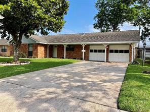 7718 Wynlea Street, Houston, TX 77061