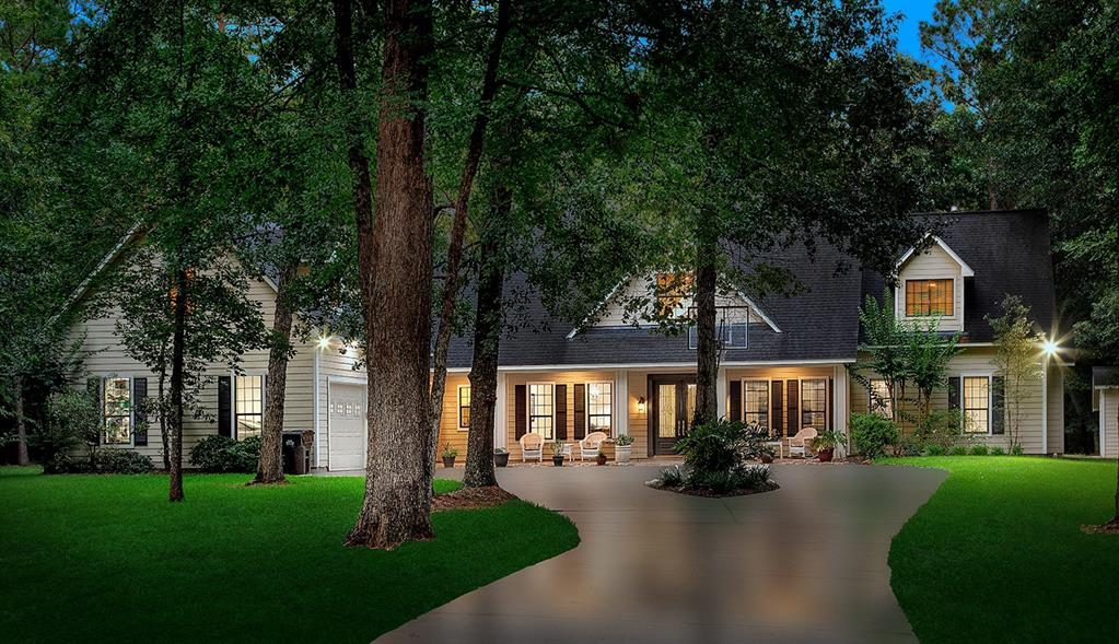 10913 Lake Forest Drive, Conroe, TX 77384