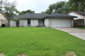 16710 Blackhawk, Friendswood, TX, 77546