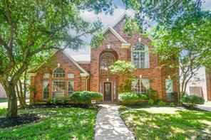 19614 Cottage Park Circle, Houston, TX 77094