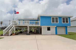 16542 Jolly Roger Road, Jamaica Beach, TX 77554