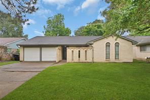 16126 La Cabana Drive, Houston, TX 77062
