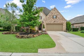 15 Corbel Point Way, The Woodlands, TX 77375