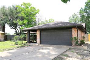 20042 Fort Dodge Drive, Katy, TX 77449