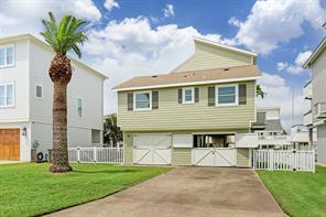 3423 Petite Circle, Galveston, TX 77554