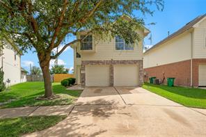 6826 Rusty Ridge Lane, Katy, TX 77449