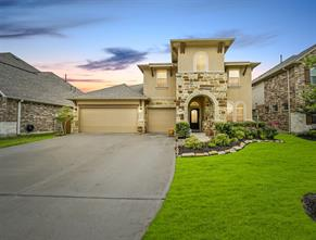 21135 Baileywood Drive, Richmond, TX 77407