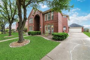 1111 Evandale Lane, Sugar Land, TX 77479