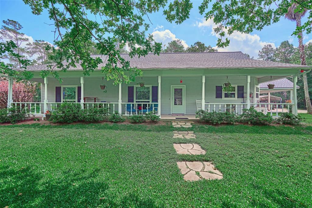 17290 Carrol Lane, Willis, TX 77378