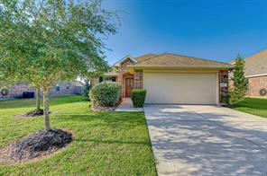 8731 Sunny Gallop Drive, Tomball, TX 77375
