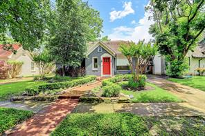 1912 Lexington Street, Houston, TX 77098