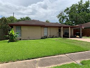 606 Shawnee Street, Houston, TX 77034