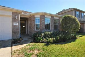 4518 Clemwood, Kingwood, TX 77345