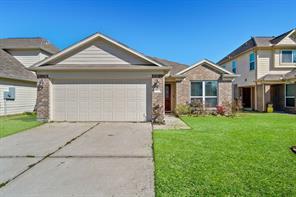 9873 Hyacinth, Conroe, TX, 77385