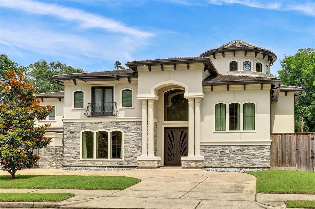 1406 Huge Oaks Street, Houston, TX 77055
