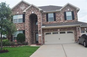 20606 Wayne River Court, Cypress, TX 77433