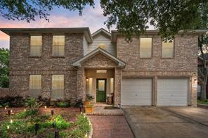 10406 Comanche Springs, Houston, TX, 77095